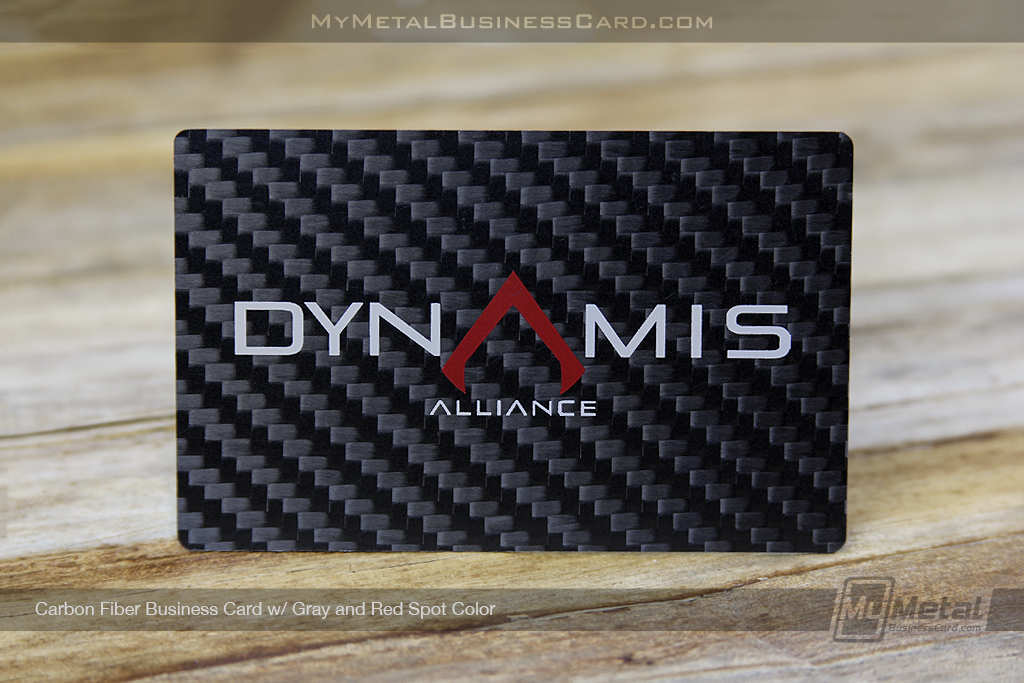 Carbon-Fiber-Business-Card-Gray-Red-Spot-Color-For-Dynamis-Alliance-26607