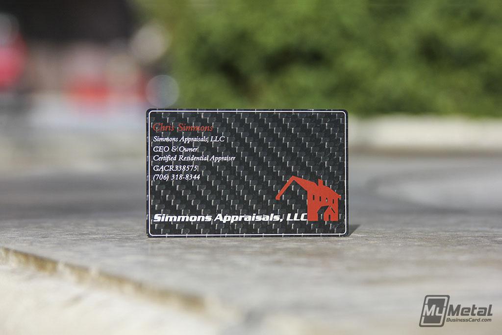 Carbon-Fiber-Business-Card-Home-Appraisal-455595