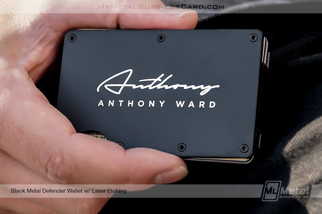 Black-Metal-Hybrid-Wallet-With-Signature-Etched-onto-Surface