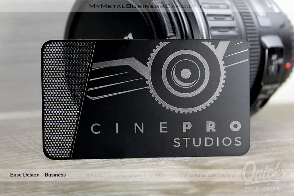 MMBC-Quick-Metal-Card-For-Camera-Studio-Black-Metal