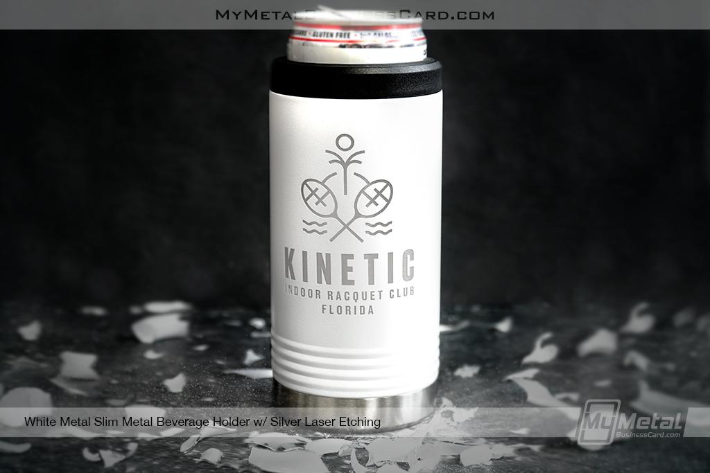 White-Metal-Slim-Beverage-Holder-for-Seltzer-Drink-Smashed-Design