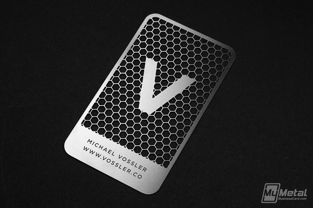 MMBC-Modern-Business-Card-Design-Hexagon-Cutout-Pattern