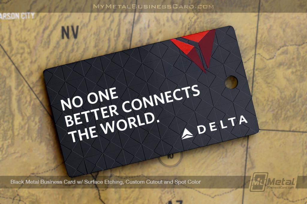 Black-Metal-Business-Card-Surface-Etching-Custom-Cutout-Spot-Color-Delta