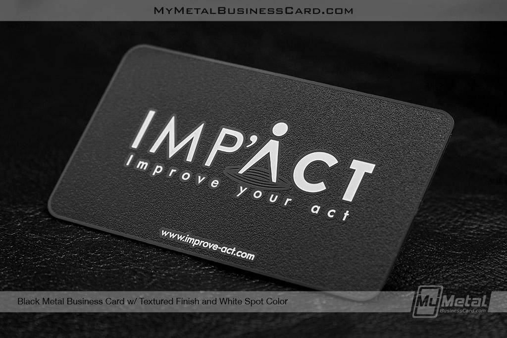 MMBC-Black-Metal-Business-Card-Textured-Finish-Modern-Design