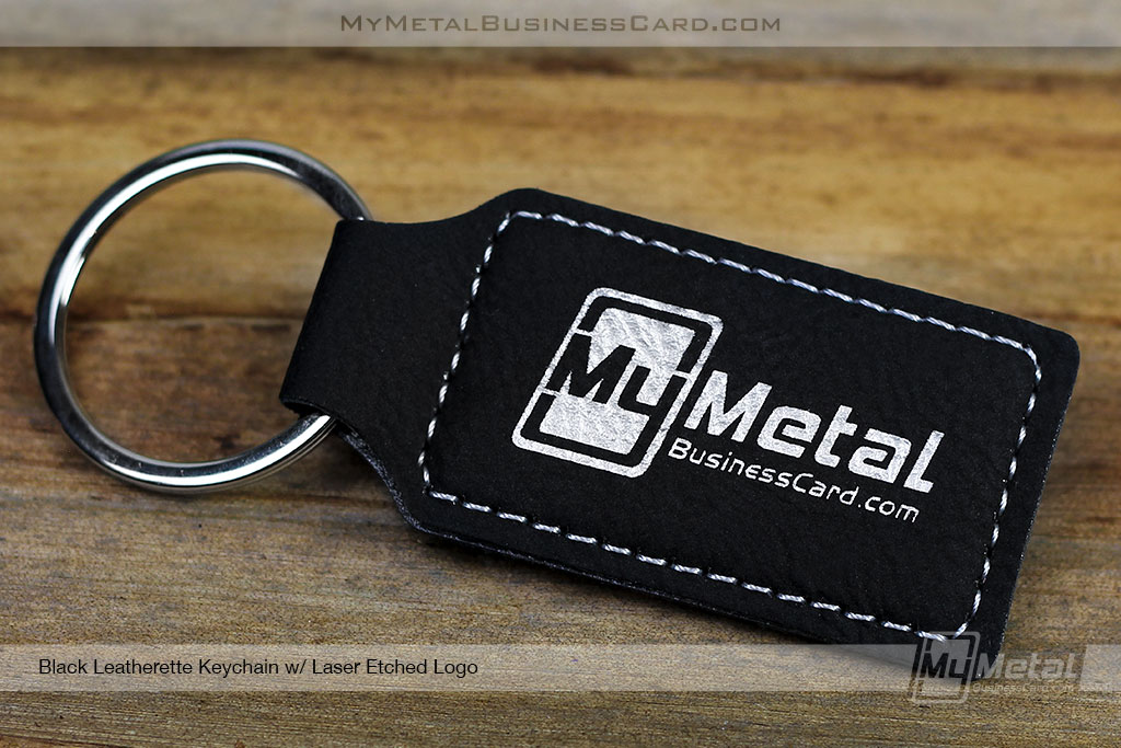 MMBC-Keychain-Black-Leatherette-With-Laser-Etched-Logo