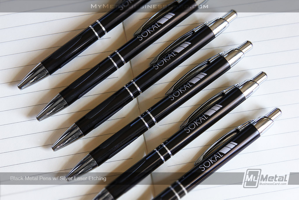 Pen-Black-Metal-With-Laser-Etched-Logos