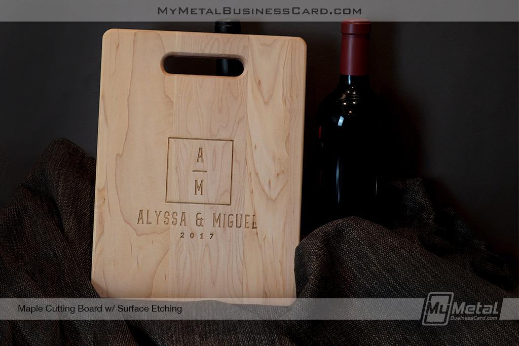 Maple-Cutting-Board-With-Custom-Modern-Personal-Logo