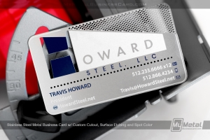 Stainless-Steel-Metal-Business-Card-Custom-Cutout-Surface-Etching-Spot-Color-Howard-Steel
