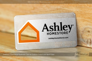 Stainless-Steel-Metal-Business-Card-Custom-Cutout-Spot-Color-Ashley-Homestore(1)