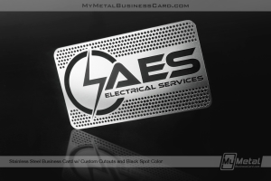 Stainless-Steel-Metal-Business-Card-Custom-Cutout-Black-Spot-Color-AES