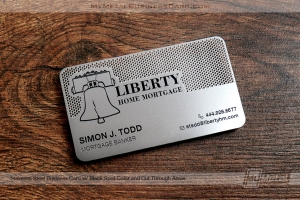 Stainless-Steel-Metal-Business-Liberty-Home-Mortgage